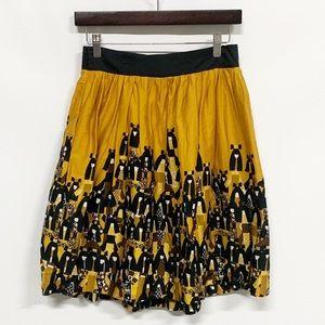 Anthro Edme & Esyllte Matriarch Asian Dolls Skirt